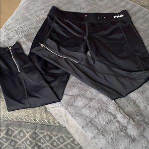 Fila sports leggings